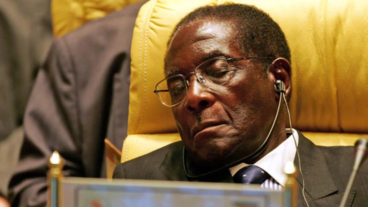 Not yet uhuru in Zimbabwe — World — The Guardian Nigeria ...