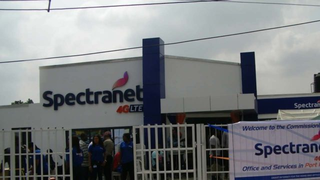 Spectranet announces data bonanza to support Super Eagles