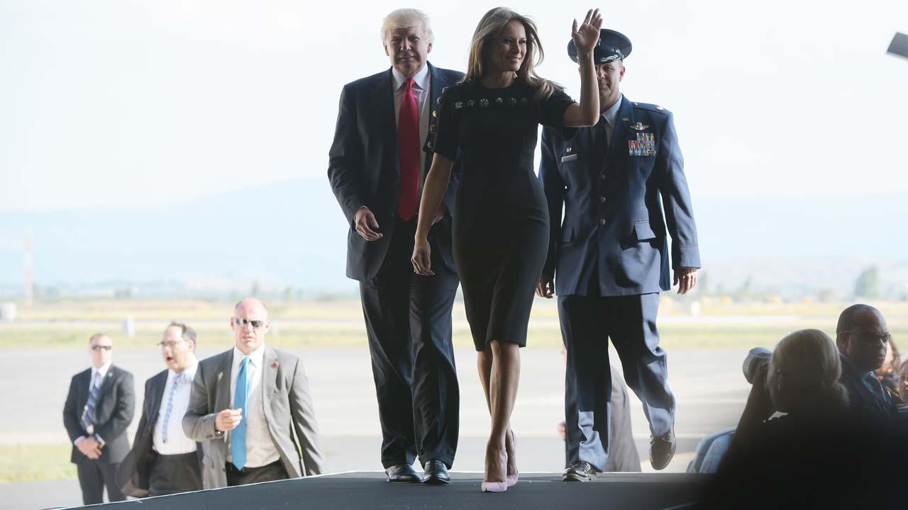 Trump calls first trip abroad 'home run' as challenges await