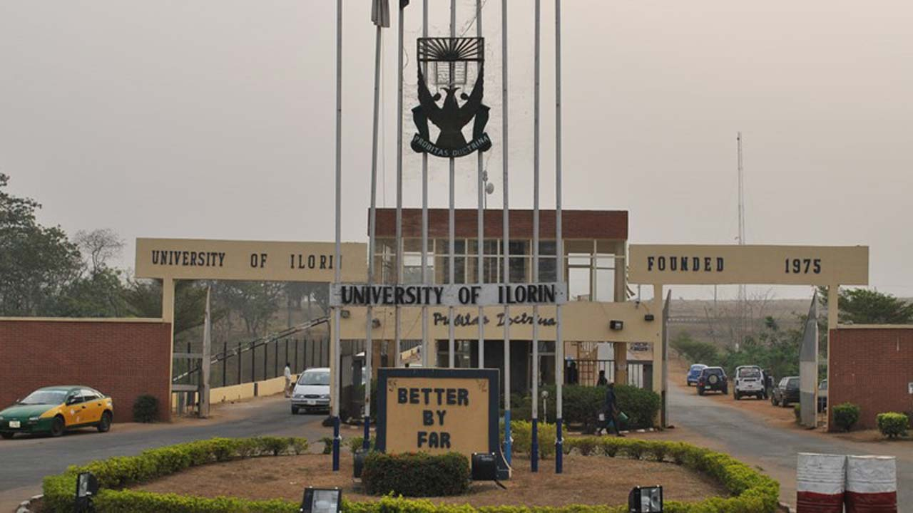 University of Ilorin (UNILORIN). Photo: Guardian Nigeria