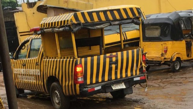 The necessary reform VIS needs in Lagos - Guardian