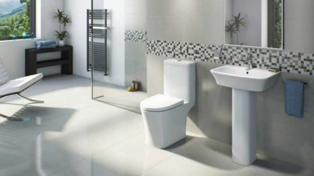 Why we can t produce sanitary wares locally by il bagno for Bathroom ware