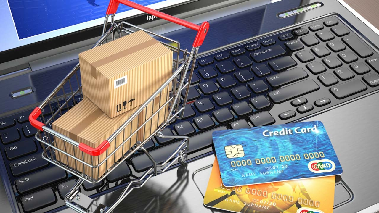 eCommerce sector bouys with 'Black Friday' operations