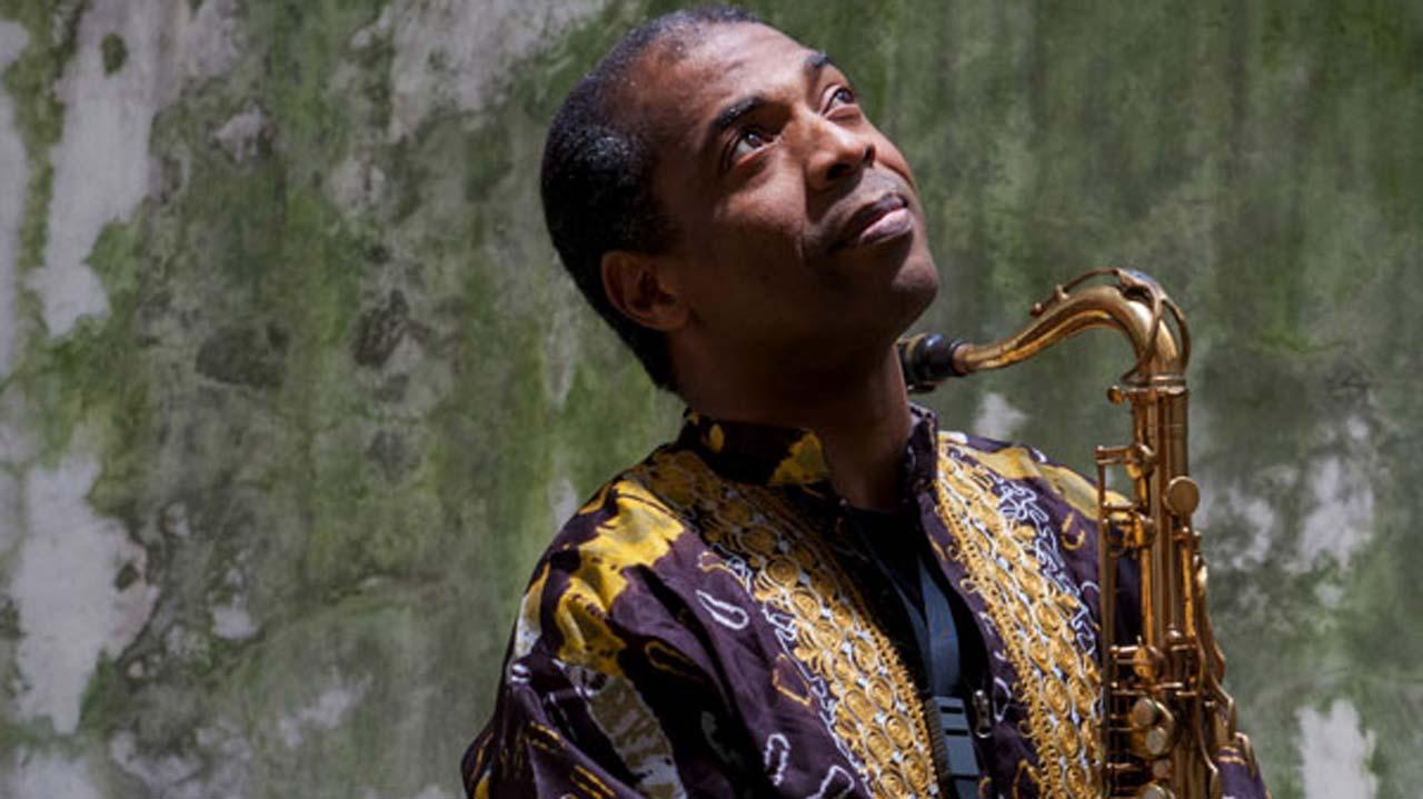 Femi Kuti 'Breaks' World Record for Longest Note Held on a Saxophone!
