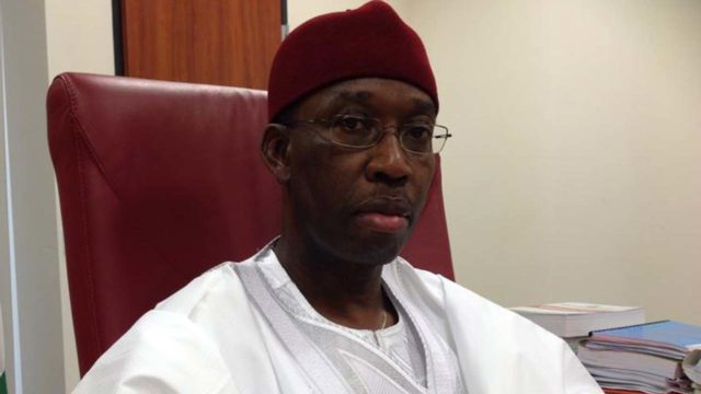 Okowa urges Deltans to stand for transparent, free, fair elections