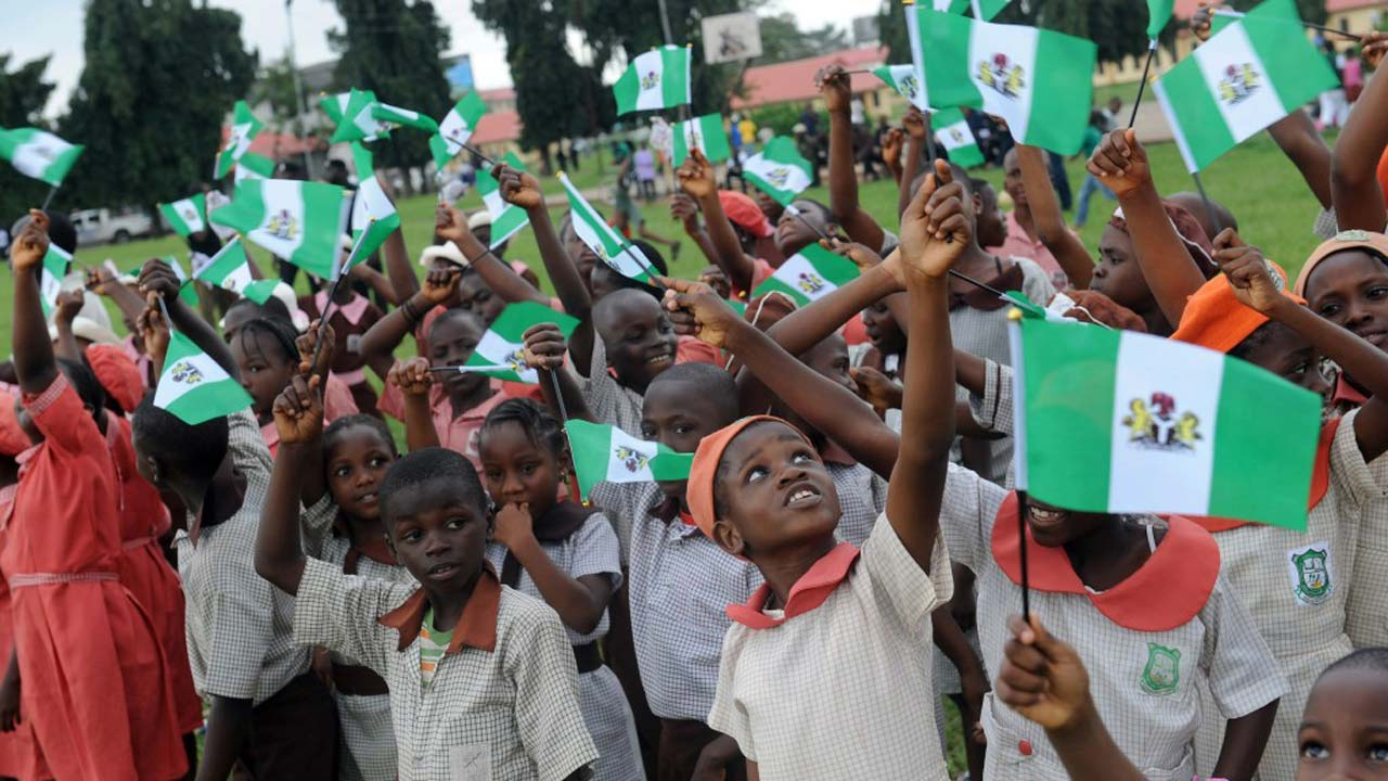 Image result for Child Rights Act IN NIGERIA