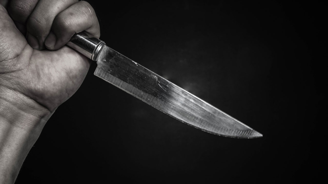 Woman jailed seven years for stabbing husband to death over Baba