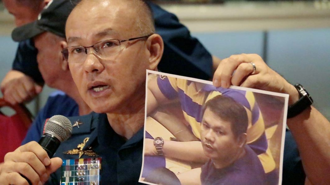 Philippine Police Identify Resort Attacker As Indebted Gambler