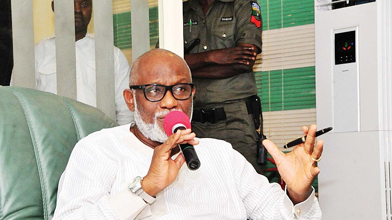 IGR: Ondo State Records Highest Performance