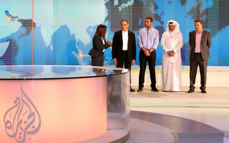 Donald Trump asks Gulf states to stay united to fight terrorism