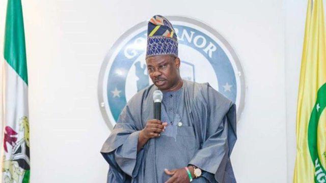 The Ogun 2019 Succession Drama