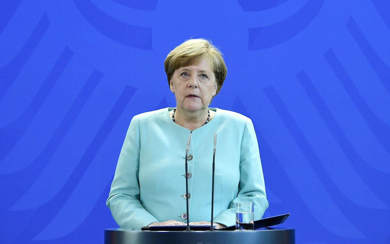 merkel senior personals Southern european leaders await angela merkel as a potential savior analysis: southern europe's leaders eager senior government sources in.