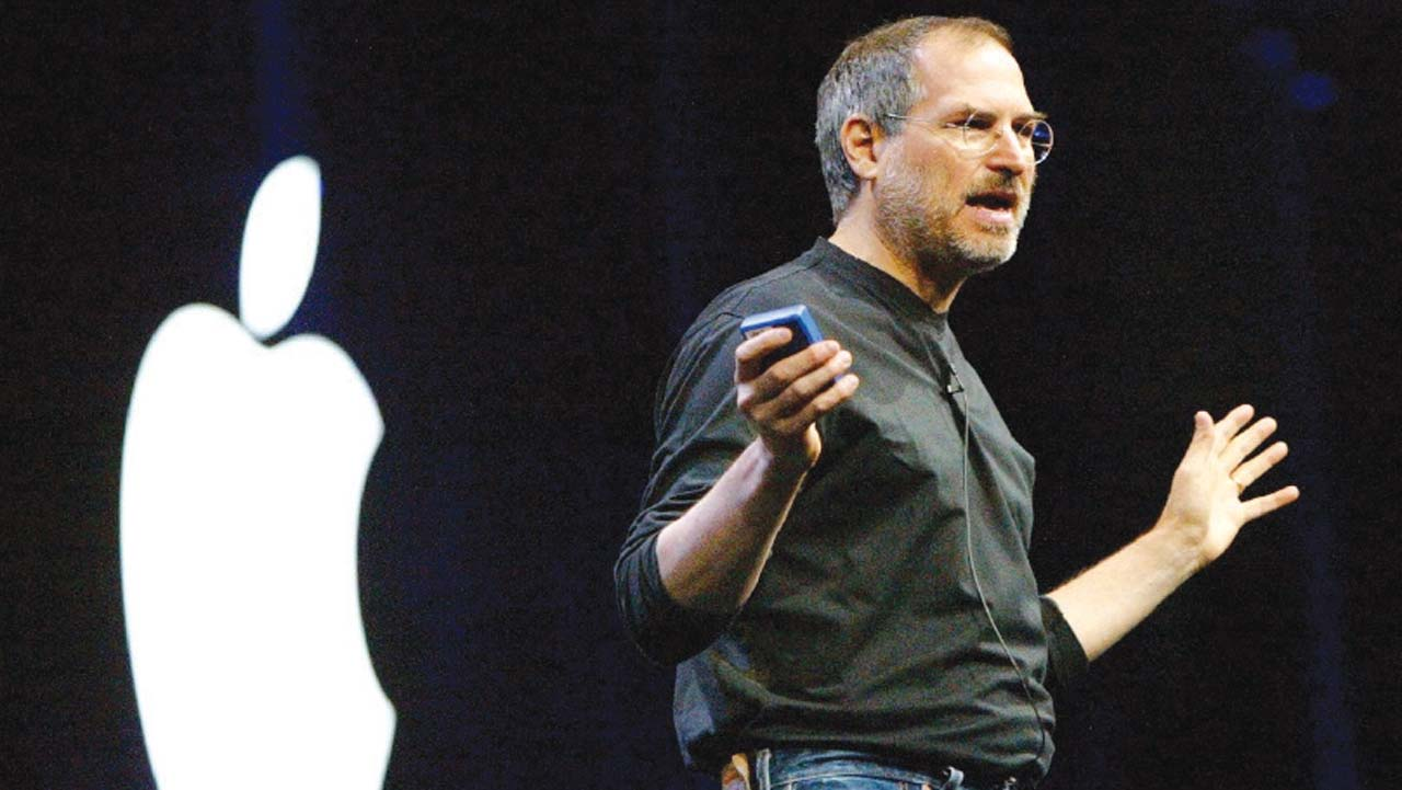 Decade after Jobs' death, has Apple traded magic for profit?