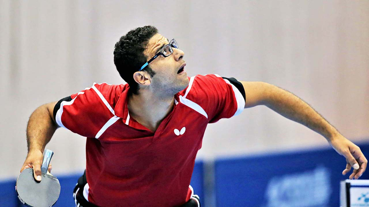 Nigeria egypt and others battle for spot at ittf world cup - African table tennis federation ...