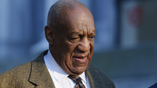 Bill Cosby gets 10 years sentence for sexual assault