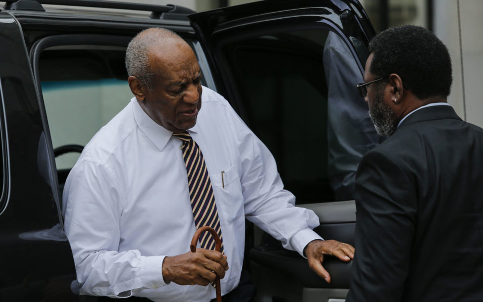 Cosby jury reviews accuser's testimony amid deliberations