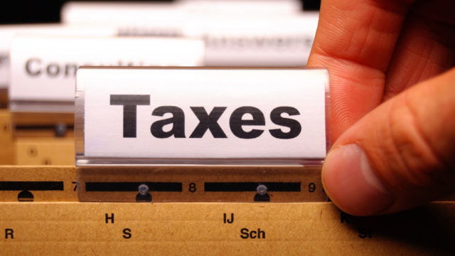 Financial expert proffers solutions to tax fraud in Nigeria