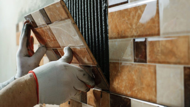 Firm promotes 'Buy Nigeria' with new tiles showroom