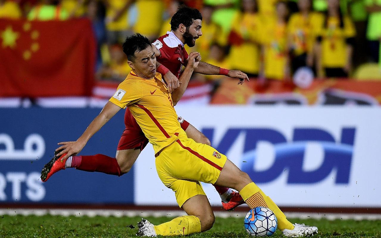 Cool China World Cup 2018 - China-vs-Syria-1  Image_758244 .jpg