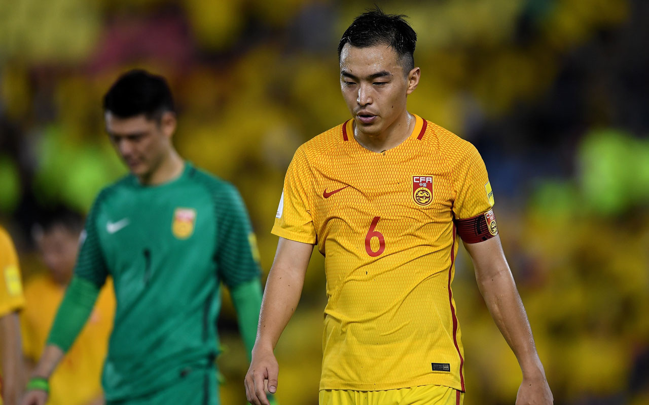 Download China World Cup 2018 - China-vs-Syria-3  2018_989013 .jpg