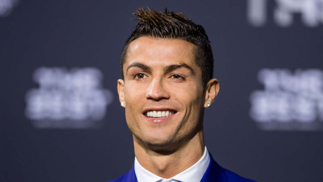 Cristiano Ronaldo CR7 eyes Nigerian music, may work with Davido first