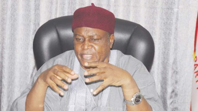 Taraba communities task FG on alleged invaders from Plateau