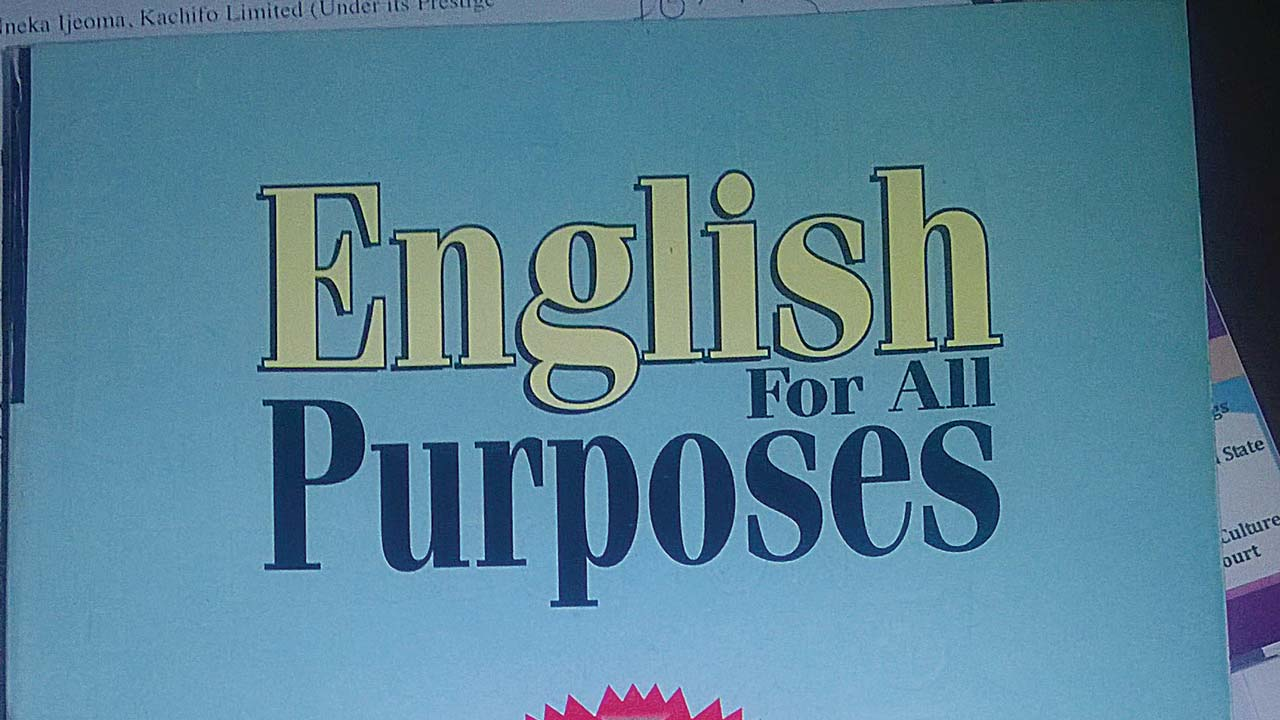 english communication skills book pdf