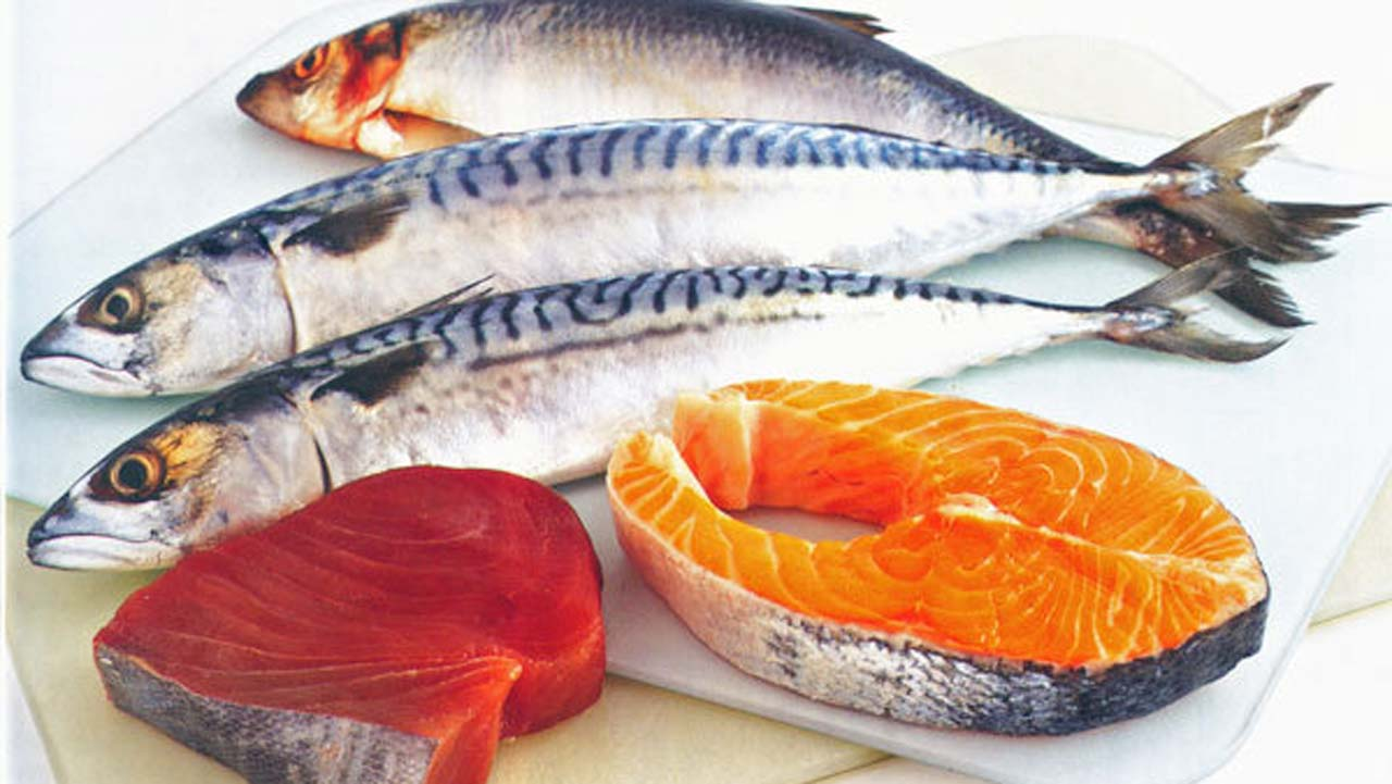 Fish eaters report less arthritis pain for Allergy eater fish