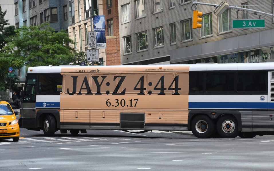Jay Z Fans Are Gleefully In Formation After He Dropped '4:44'