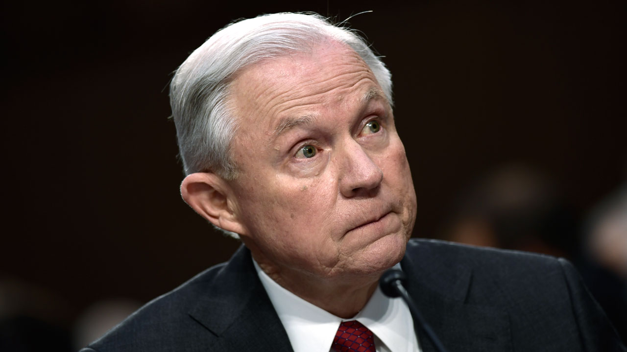 jeff sessions - photo #13