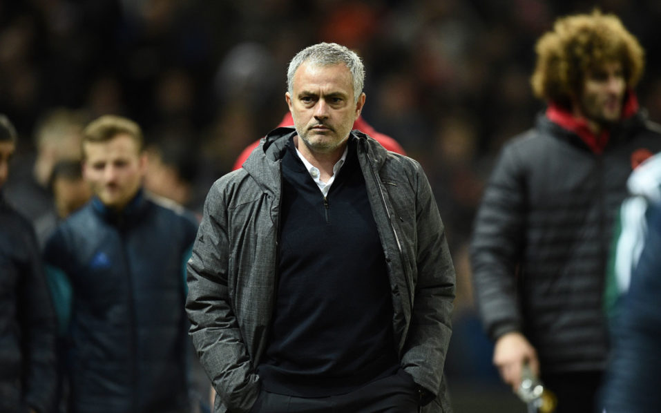 Mourinho denies tax fraud during Real Madrid stint