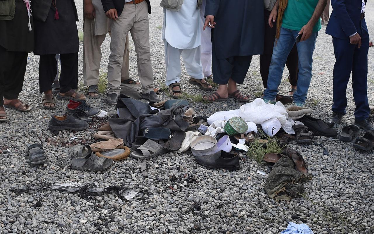 Afghan President Ghani gives Taliban ultimatum