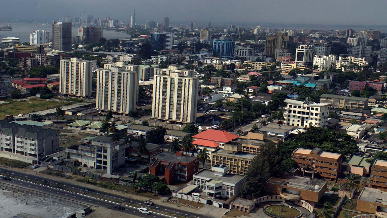 Lagos Ranked World's Third Unaffordable City for Renters