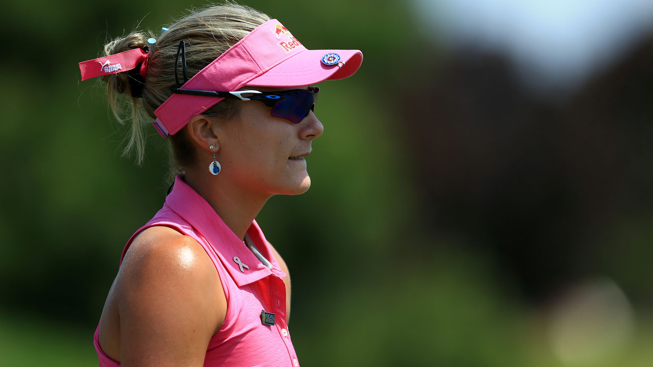 Future of LPGA stop in Cambridge uncertain as Manulife's sponsorship run ends