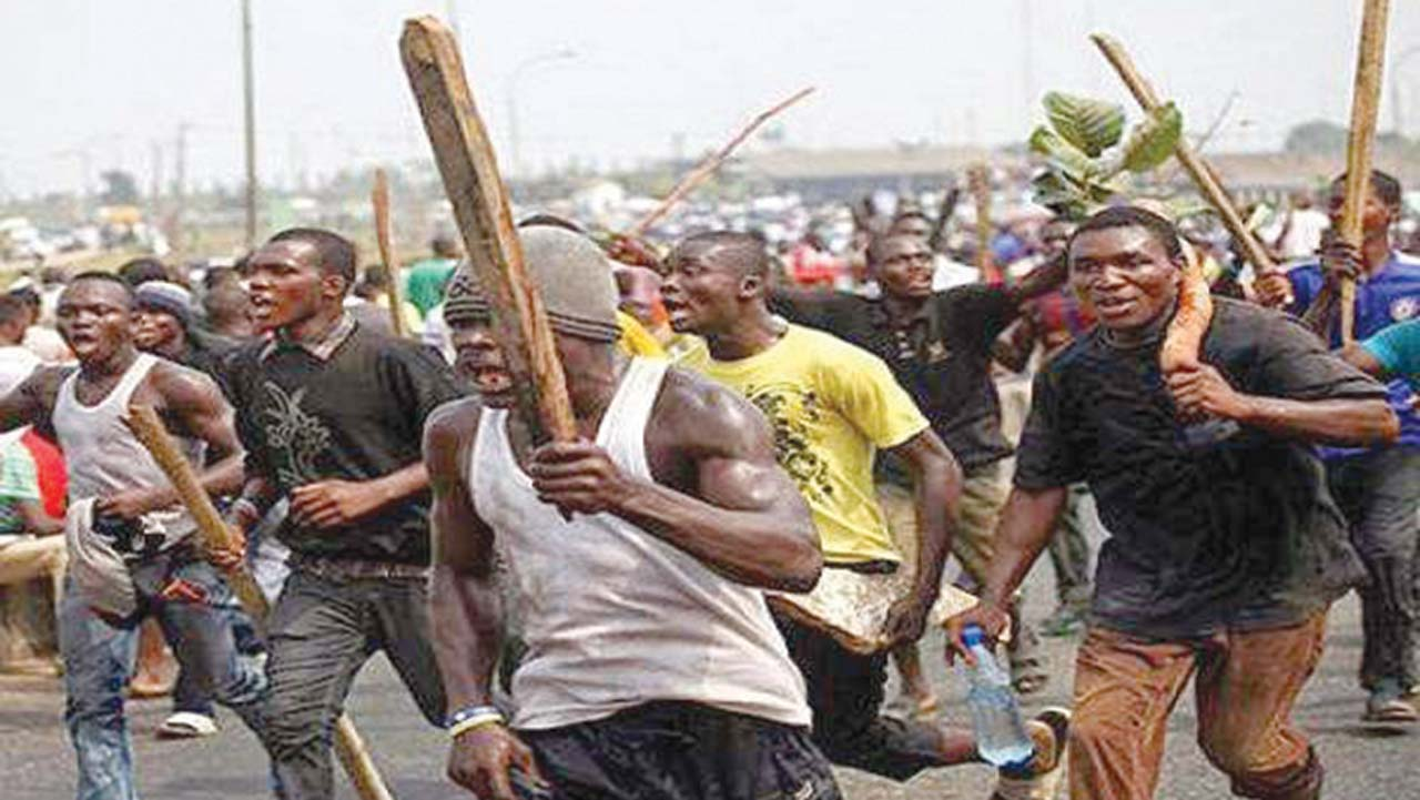 Mob action: Menace that profits no one | The Guardian Nigeria News ...