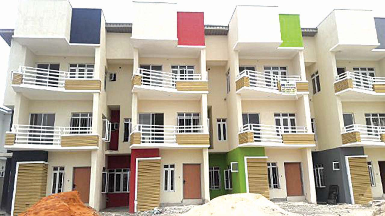 Developer introduces rent-to-own in Lagos property | The ...