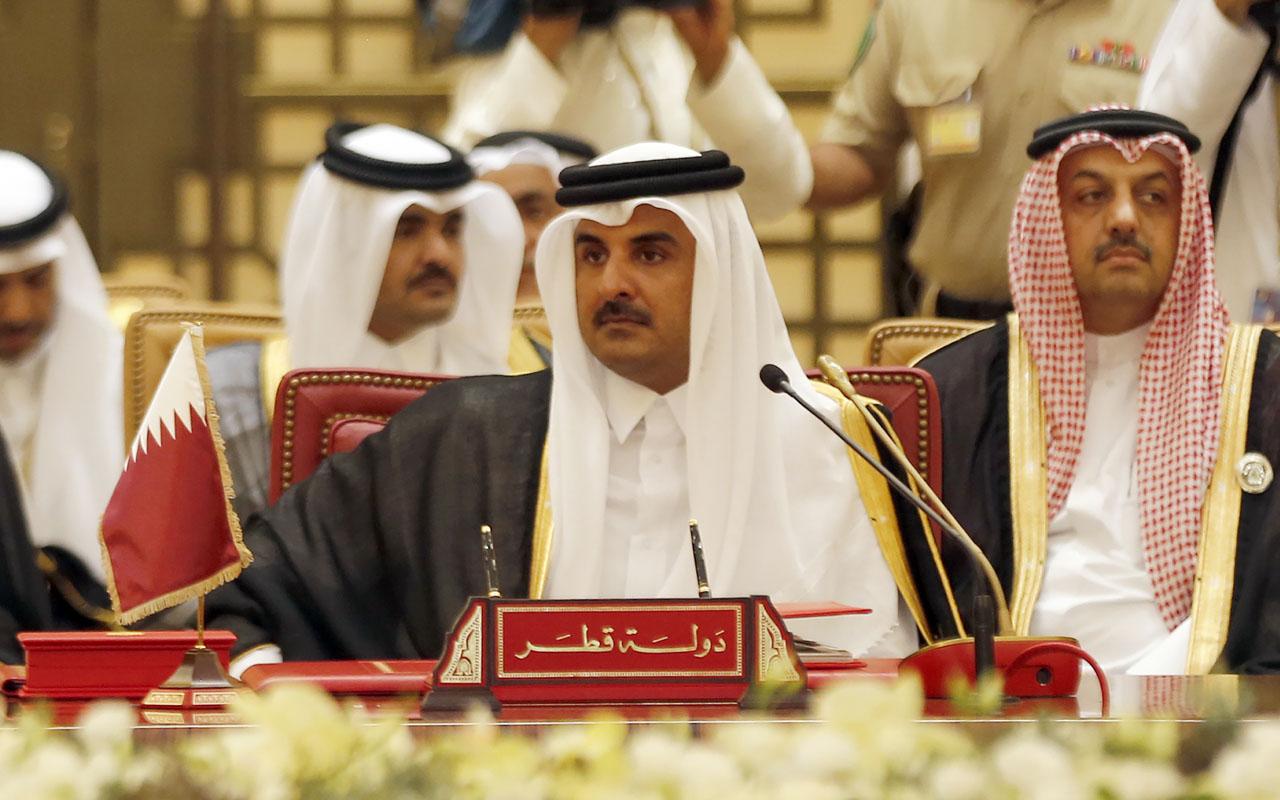 Qatar says Saudi-led demands not 'reasonable', and is preparing response