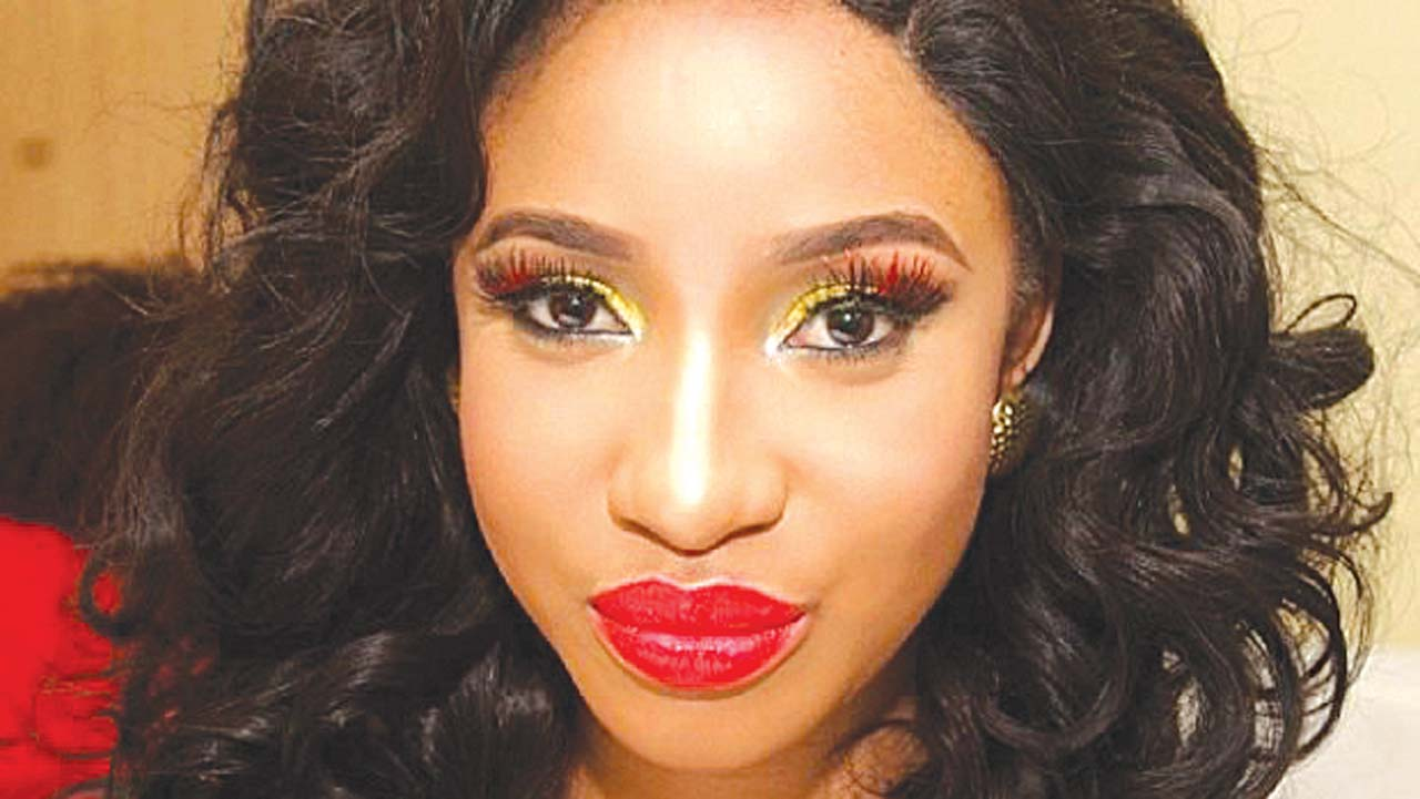 Image result for tonto dikeh