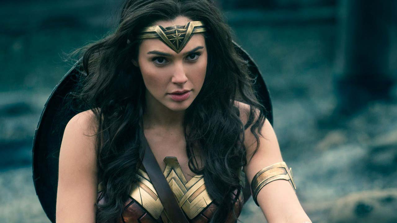 Wonder Woman Has Smashed The Box Office And Confused Male Critics Everywhere