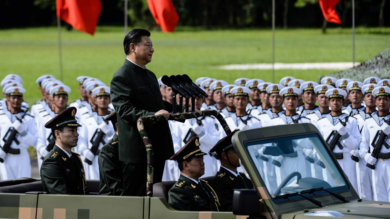 China's Xi allowed to remain 'president for life
