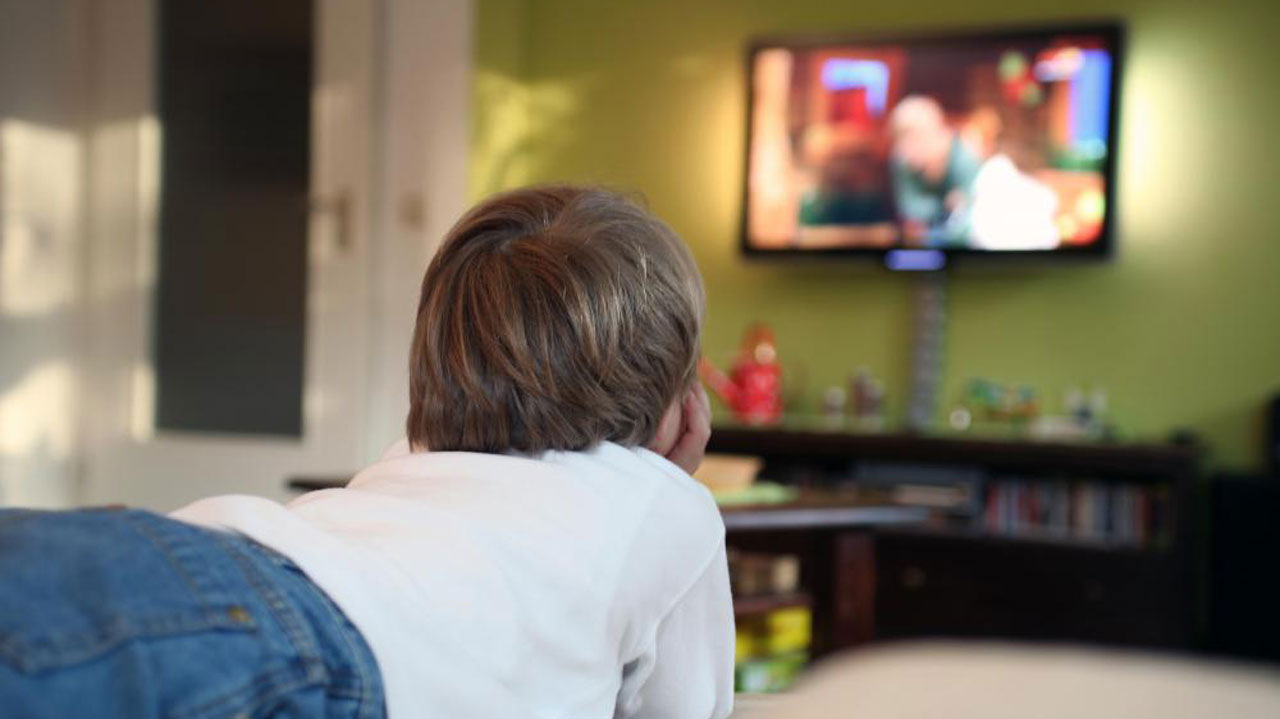 Children With Bedroom TVs At Higher Risk Of Being Obese