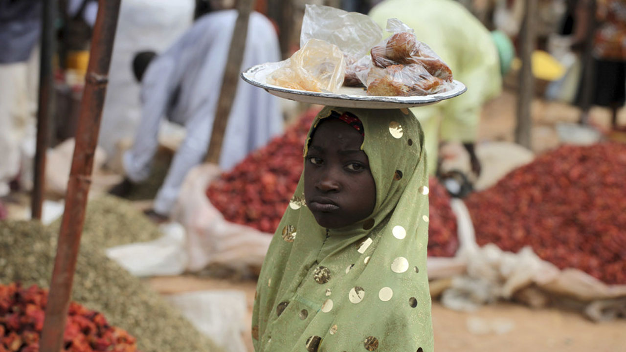 Government threatens to arrest child hawkers in Anambra