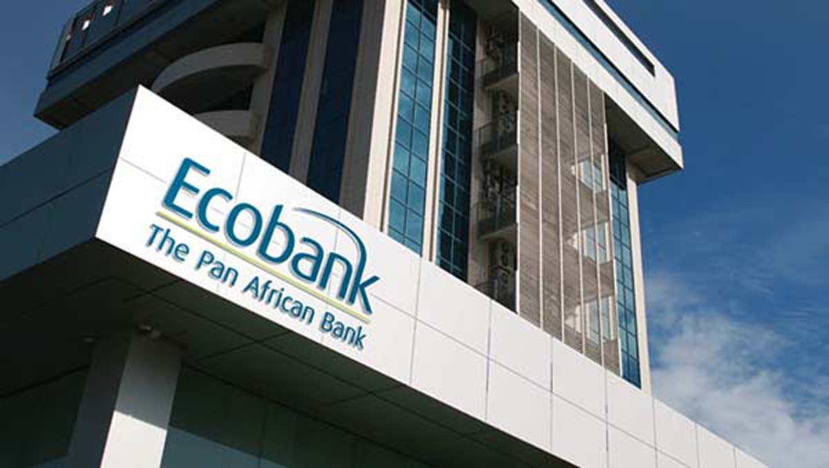 Ecobank slashes international transfer charges to one per cent ...