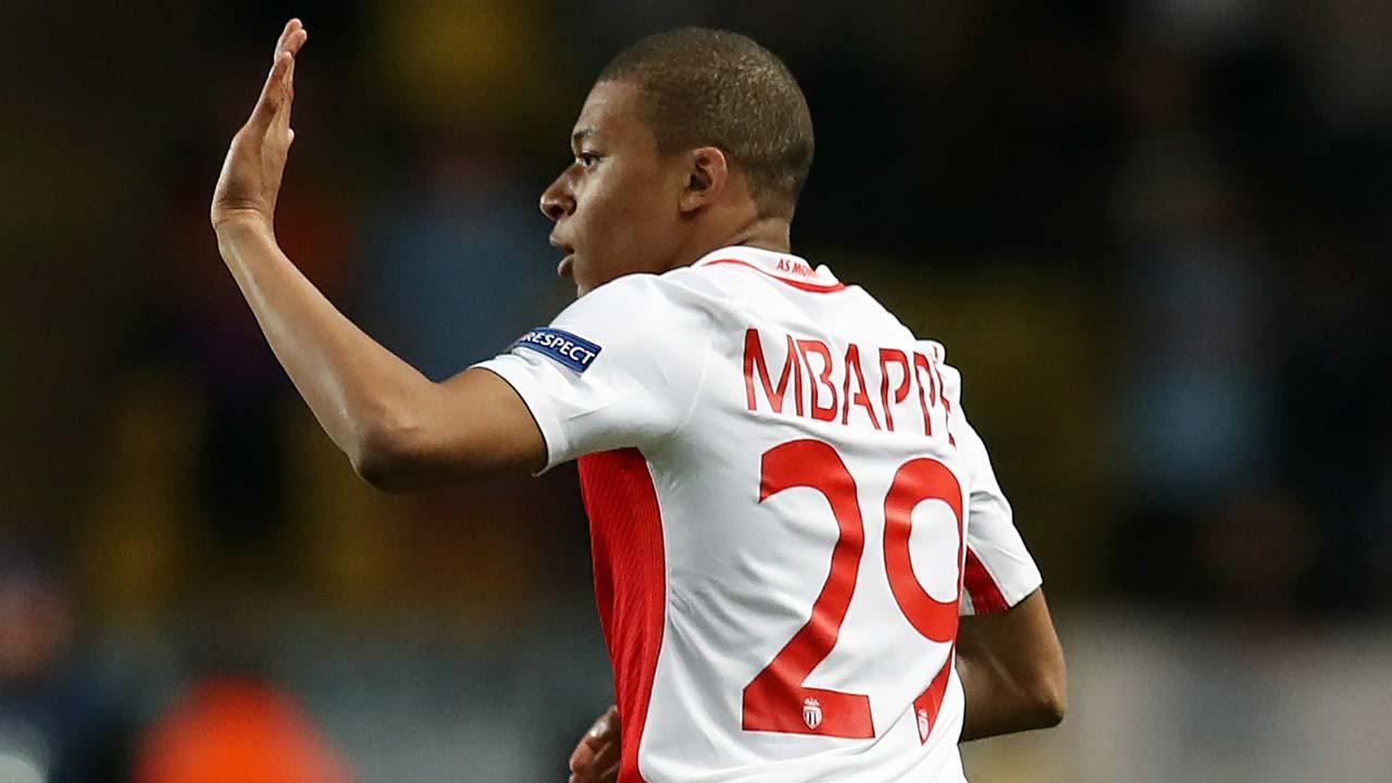 mbappe - photo #26
