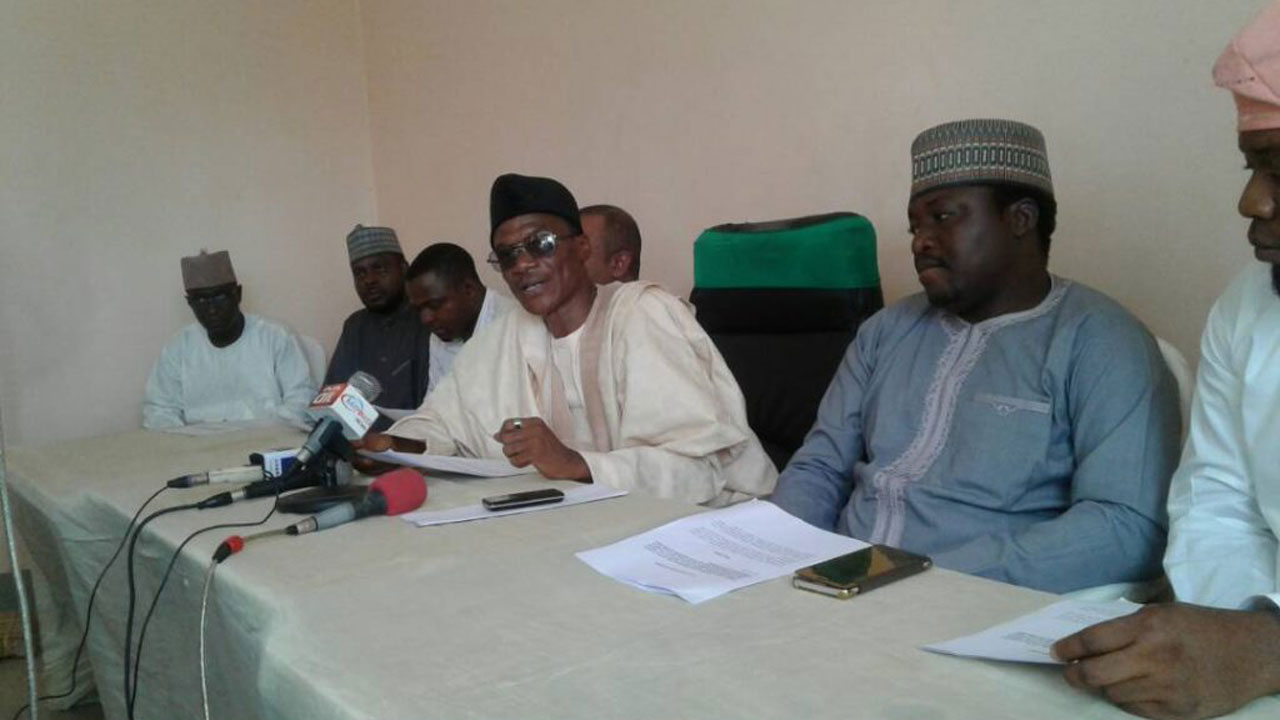 「kaduna declaration by arewa youth」的圖片搜尋結果