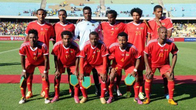 Sudan banned by FIFA, CAF throws 3 clubs out of competitions