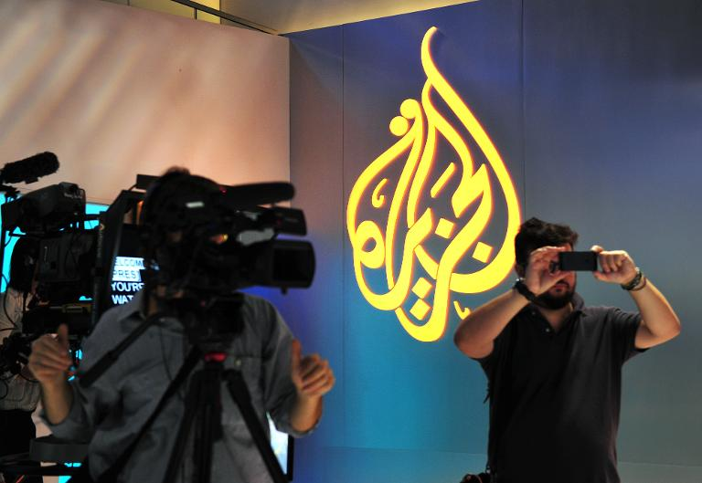 UAE slams Al-Jazeera for anti-Semitism, inciting hate