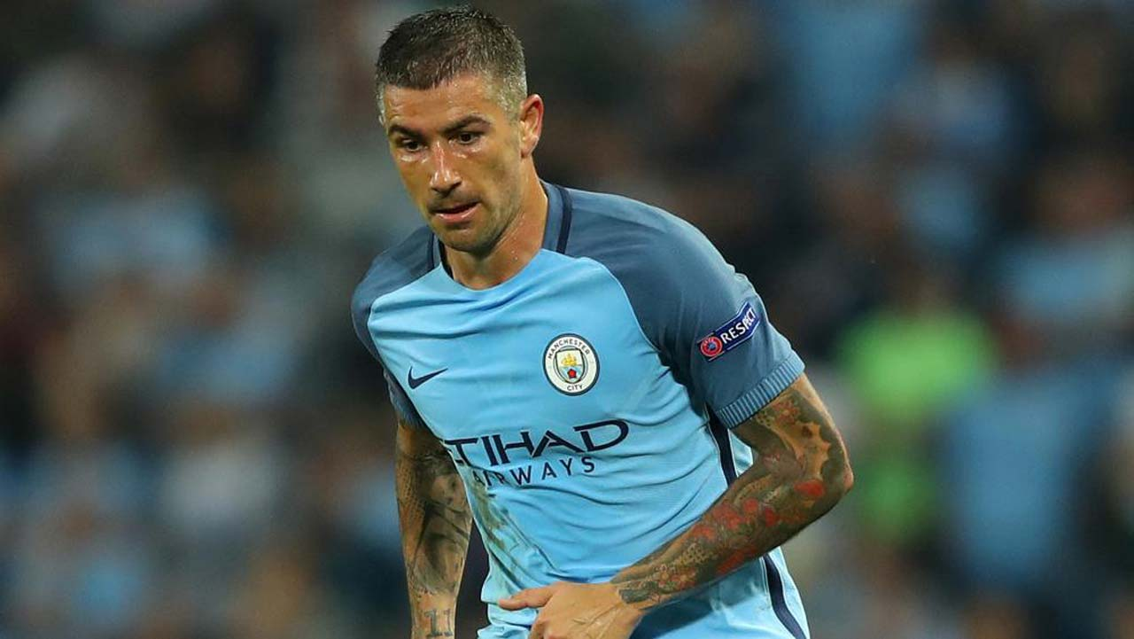 Kolarov 35 joins fellow full-backs Gael Clichy Bacary Sagna and Pablo Zabaleta in leaving City since the end of last season