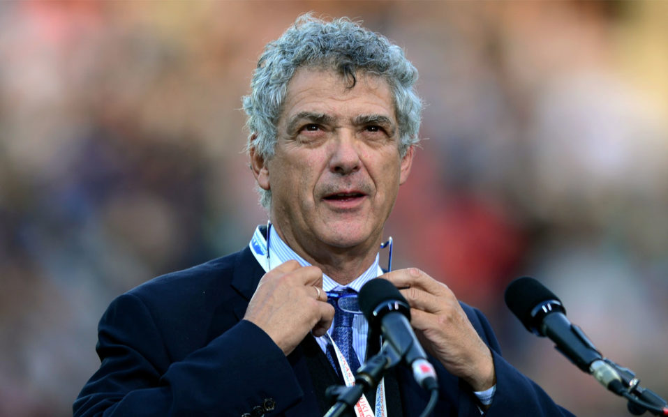 SPORT: Villar resigns from FIFA and UEFA roles