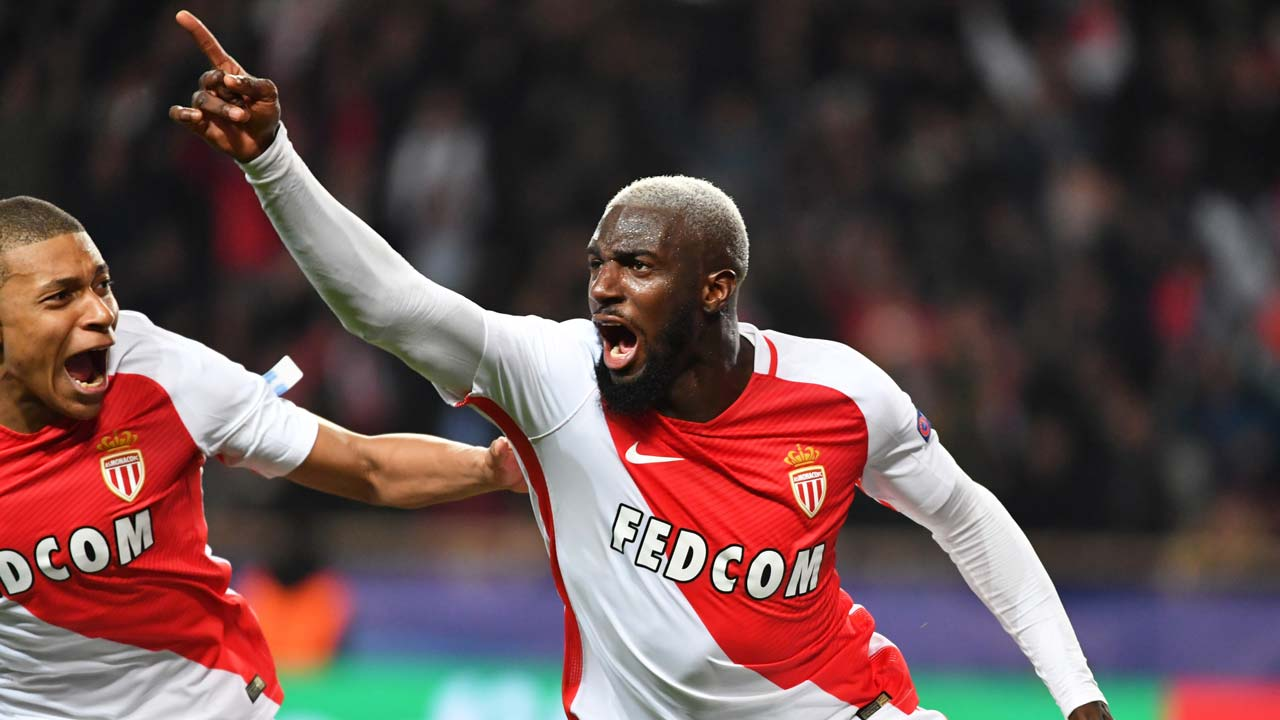 Chelsea complete deal for midfielder Bakayoko
